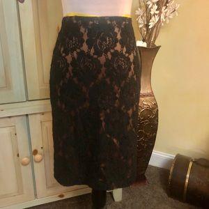 Women's Talbots Skirt